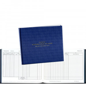 Pooleys EASA Part-FCL Professional Log Book