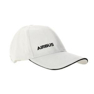 AIRBUS WHITE CAP