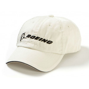 Boeing - Chino Bill Hat