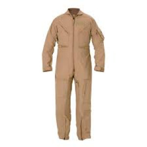 FLIGHT SUIT KHAKI