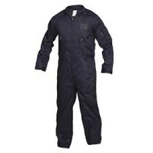 FLIGHT SUIT NAVY-BLUE