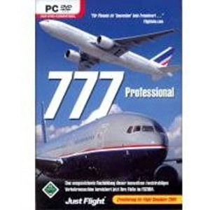 Boeing 777 Professional Add-On