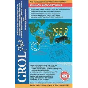 GROL-Plus (Book& Software Package)