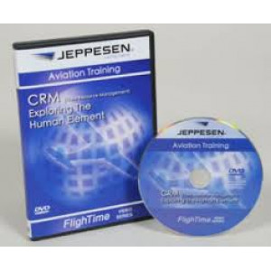 CREW RESOURCE MANAGEMENT: EXPLORING THE HUMAN ELEMENT DVD