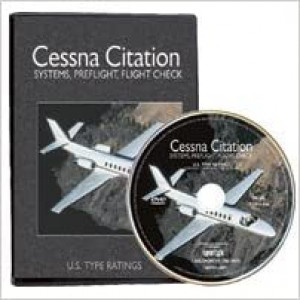 CESSNA CITATION (S)