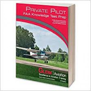 Gleim, 2020 Private Pilot FAA Written Test Knowledge Exam Guide