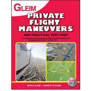 Gleim Private Pilot Flight Maneuvers (5th Edition)