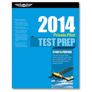 Private Pilot Test Prep (ASA)