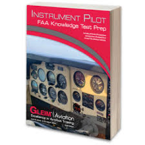Instrument Rating FAA Knowledge Test Prep