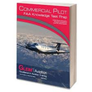 Commercial Pilot FAA Written Exam Guide