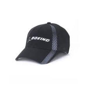 Boeing Carbon Fiber Cap