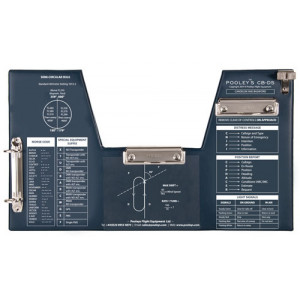 NFB080 CB-DS FLIGHTBOARD FOR STICK AIRCRAFT