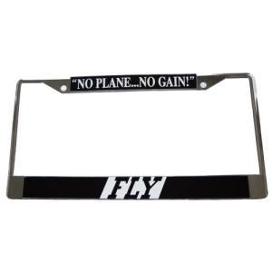 Car  frame is