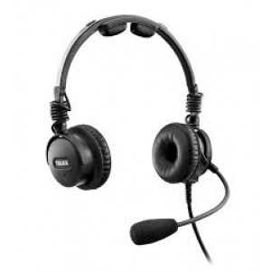 TELEX AIRMAN ANR 8 HEADSET