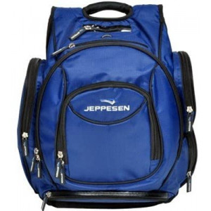 Jeppesen Pilot Backpack