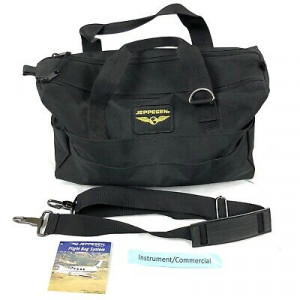 Jeppesen The Student Pilot Flight Bag
