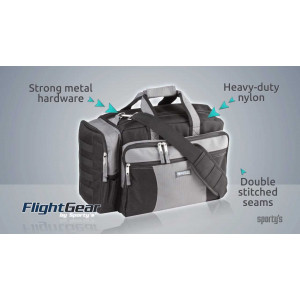 ORGINAL FLIGHTGEAR BAG
