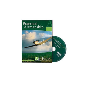 Sporty's Air Facts/ Practical Airmanship  DVD