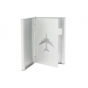 AIRBUS BUSINESS CARD CASE حافظة