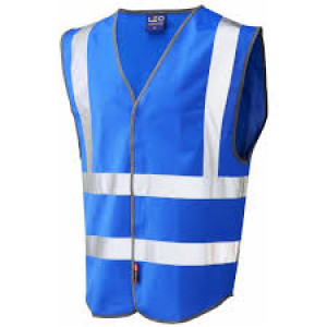 POCKET BULE SAFETY XXXL