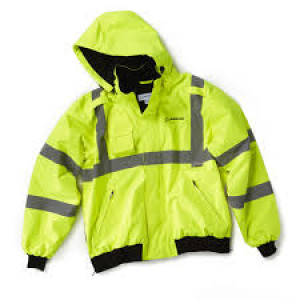 Boeing Safety Jacket