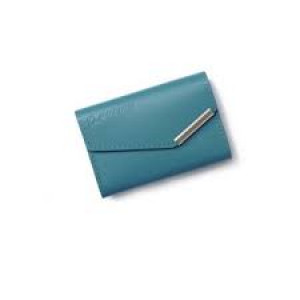 BOEING BONDED LEATHER CARD HOLDER
