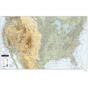 U.S. VFR Wall Planning Chart (Flat) VFRWPC