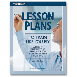 ASA LESSON PLANS - TO TRAIN LIKE YOU FLY