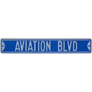 AVIATION BLVD MAGNET