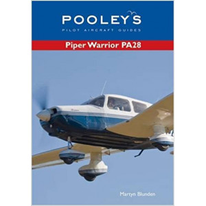 Pooleys Piper Warrior PA28 Aircraft Guide