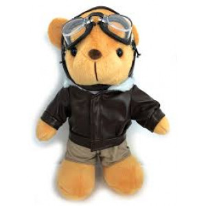 NPB020 FLYING BEAR - LARGE