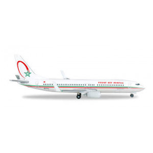 ROYAL AIR MARCO 737-800 1/500