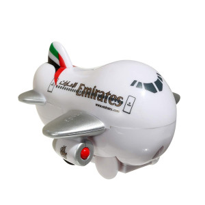 EMIRATES A380 MAGIC FUN PLANE