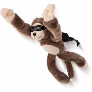 Flingshot Slingshot Flying Screaming Monkey