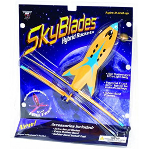 Fascinations SkyBlades