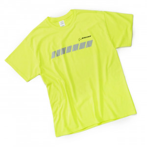 Reflective Safety T-Shirt Boeing