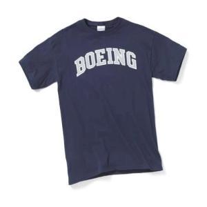 Boeing - Varsity T-Shirt
