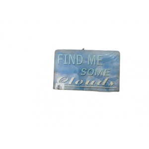 FIND ME SOME CLOUDS - TABLETOP