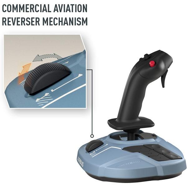 TCA SIDESTICK AIRBUS Edition