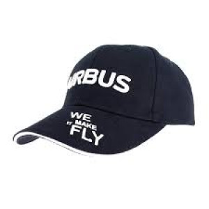 AIRBUS We make it fly cap   ايرباص كاب
